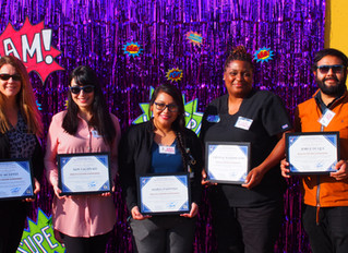 National Health Center Week 2018: Celebrating the accomplishments of Safety Net Clinic staff in prov
