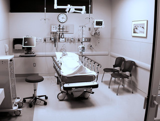 Towards Healing: Emergency Department Utilization and the Recuperative Care Center