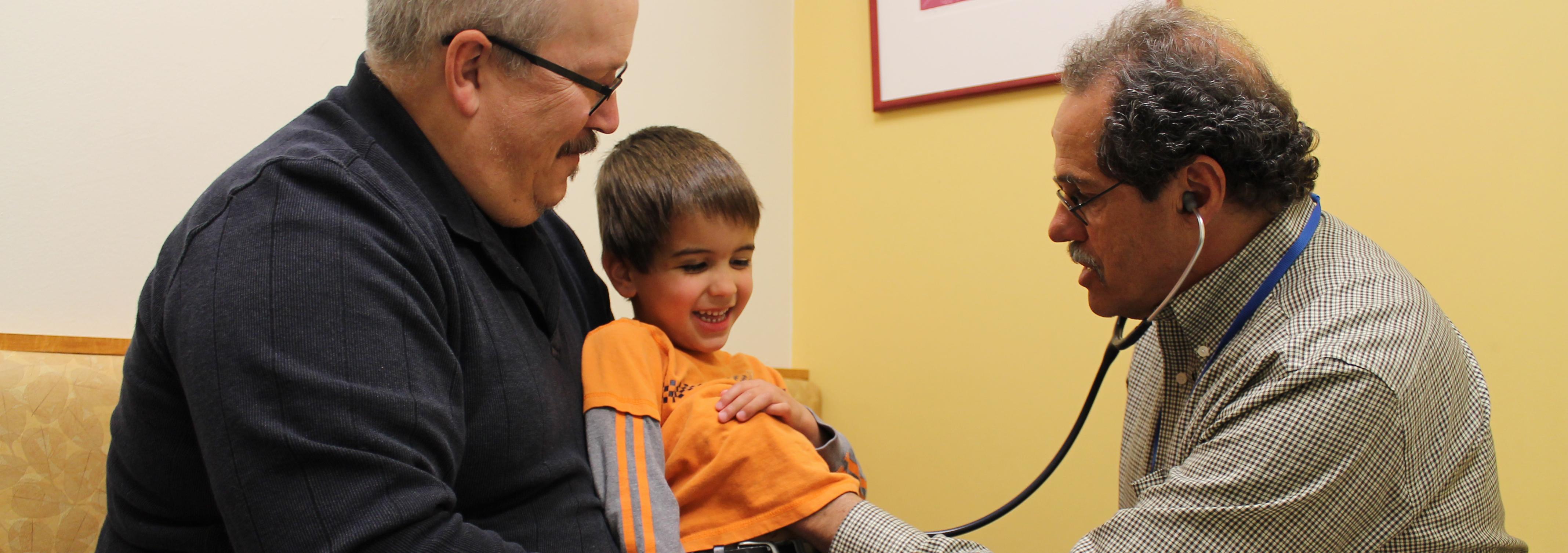SCCHC Pediatrics appointment.JPG