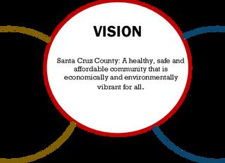 New Strategic Plans for 3 Key Partners in Santa Cruz County