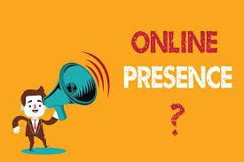 Building Your Online Presence