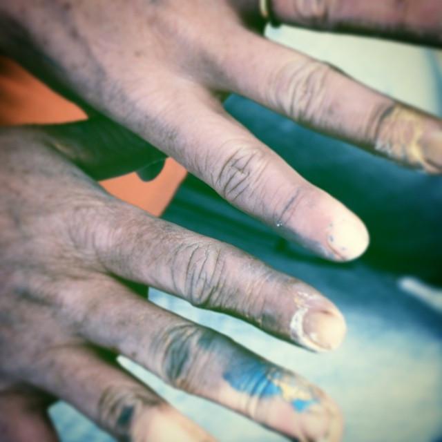 Instagram - Hands of a sailing potter.jpg