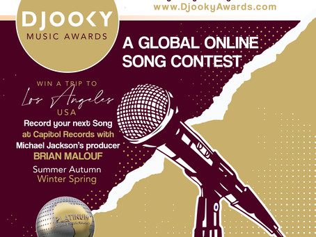 Djooky Music Awards