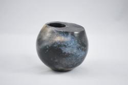 hollow form vessel