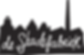 logo de stadsfabriek elvira oomens grafische vormgeving dordrecht dordtse illustraties illustrator