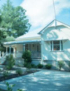Christine White Psychology Clinic - East Toowoomba Premises