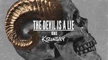 """Krujay - """"The Devil Is A Lie"""" (Remix)"""