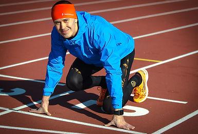 Juhani Riihola juoksukoulu