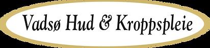 Vadsø hud og kroppspleie logo
