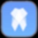 Denthelp app ikon.png