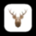 Jegerappen app-ikon
