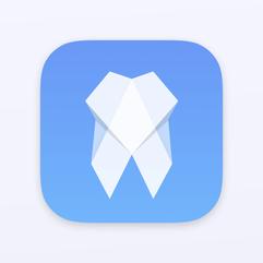 Denthelp app-ikon