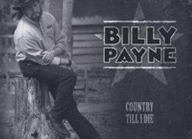 COUNTRY TILL I DIE CD