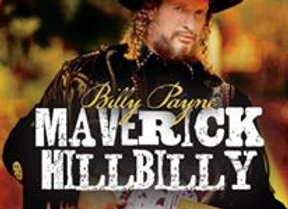 MAVERICK HILLBILLY CD