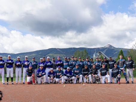 Baseballový turnaj