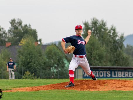 Muži Patriots Liberec vs. Bongo Liberec