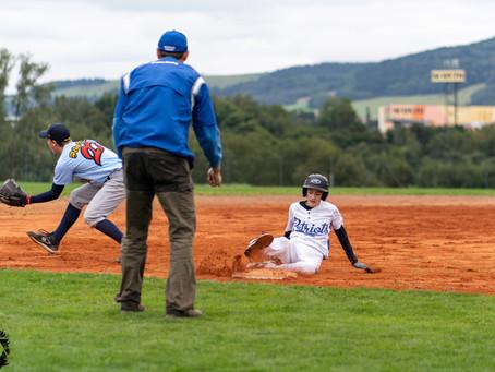 U15 Patriots Liberec vs. Rytíři Trutnov