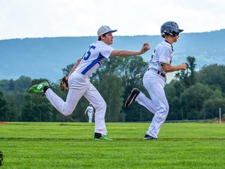 U15 Patriots Liberec vs. SaB Orli Choceň