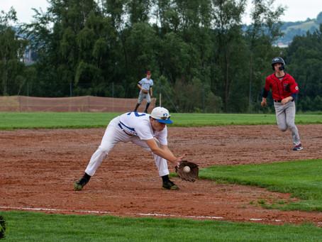 U18 Patriots Liberec vs. SaBaT Praha