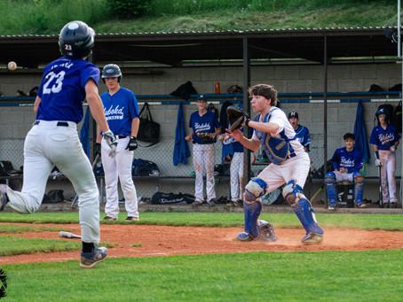 U18 Patriots Liberec vs. Sokol Hluboká nad Vltavou