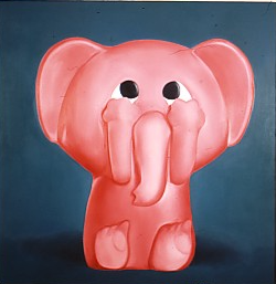 Little lephant