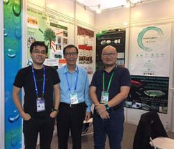 CAEXPO Booth 01