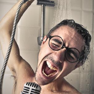 N'attendez pas d'être sous la douche pour lâcher-prise !