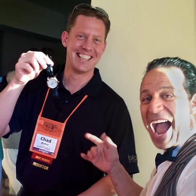 Jeff Bornstein Magician