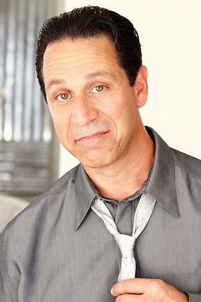 Jeff Bornstein
