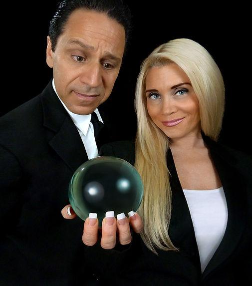 Jeff & Kimberly Bornstein
