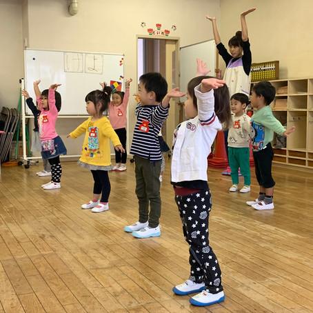きょうのTOKKA★チアダンス