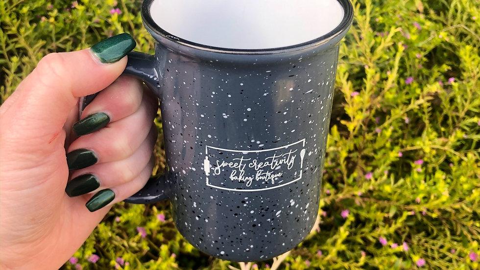 Sweet Creativity Mug- 12oz