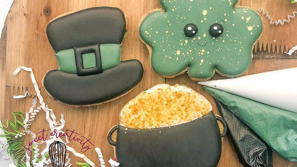 St. Patricks Day DIY Kit