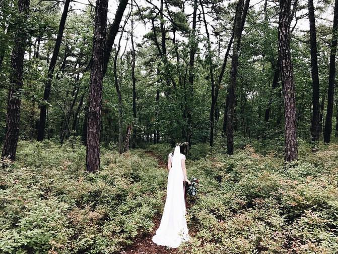 SOUTH JERSEY WEDDING - DELANCO CAMP