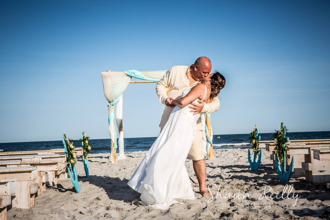 SOUTH JERSEY WEDDING - LAGUNA RUM BAR