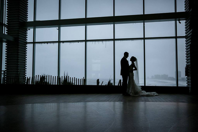 SOUTH JERSEY WEDDING –                ONE ATLANTIC