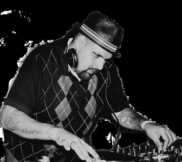 DJ Madd Hadder