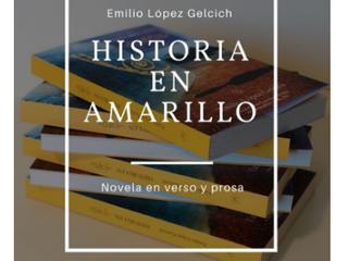 Historia en Amarillo