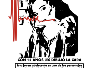 Daniela en HISTORIA EN AMARILLO