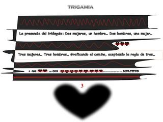 Trigamia