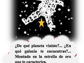 ASTRONAUTA / DESCONECTADO / PRESIDENTE