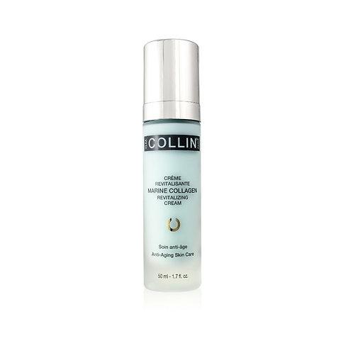 crème revitalisante marine collagen G.M. COLLIN soin du visage crèmes anti-âge crèmes, gels et fluidess