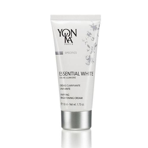 Crème Lumière YON-KA soin du visage taches pigmentaires crèmes, gels et fluides