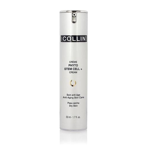 Crème phyto stem cell + G.M. Collin soin du visage crèmes, gels et fluides crèmes anti-âges