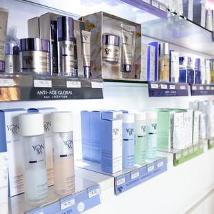 Institut santé beauté Beloeil