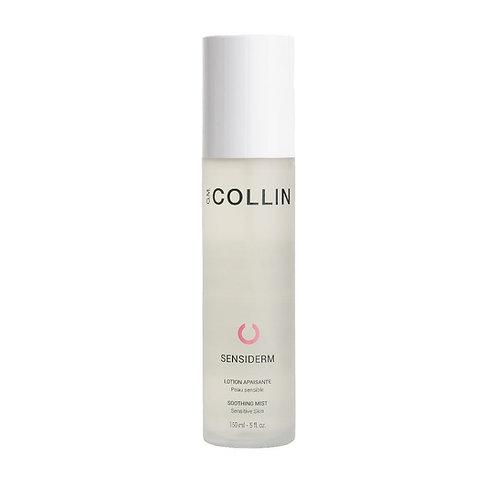 Lotion apaisante sensiderm G.M. Collin Lotions