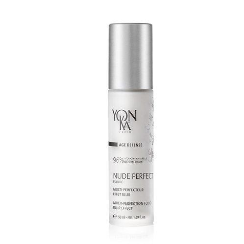 Nude Perfect Fluide Yon-ka soin du visage crèmes, gels et fluides