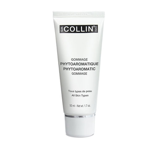 Gommage phytoaromatique G.M. Collin exfoliants