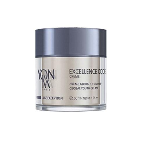 Crème Excellence Code YON-KA soin du visage crèmes anti-âge Crèmes, gels et fluides