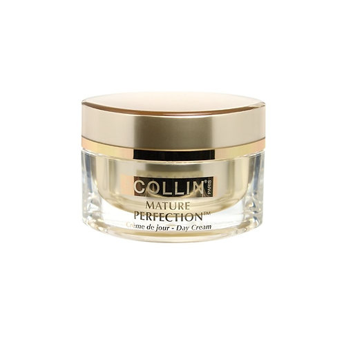 crème de jour mature perfection G.M. Collins Soin du visage crèmes, Gels et fluides crèmes anti-âge